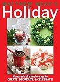 Matthew Mead's Holiday 2012, Matthew Mead, 0848738144