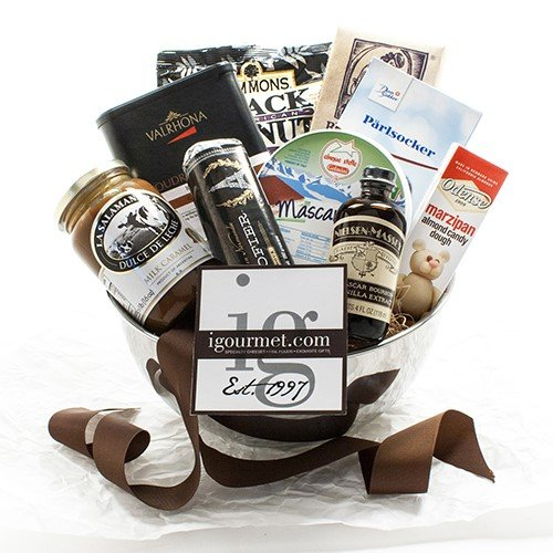 Baker's Delight Gift Basket (4.7 pound)