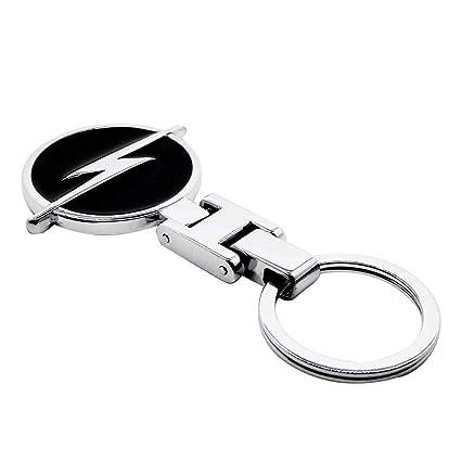 Llavero de metal para llavero de Opel Insignia Astra J G ...
