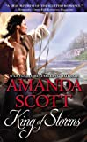 King of Storms, Amanda Scott, 044661856X