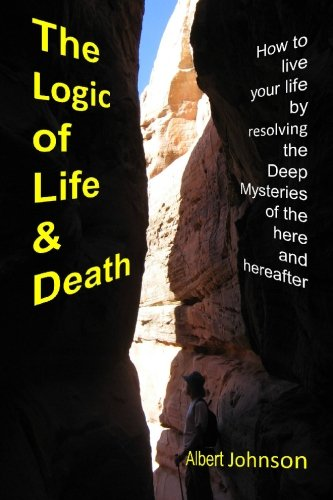 The Logic of Life and Death: How to live your life by resolving the Deep Mysteries of the here and hereafter