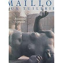 Maillol aux Tuileries
