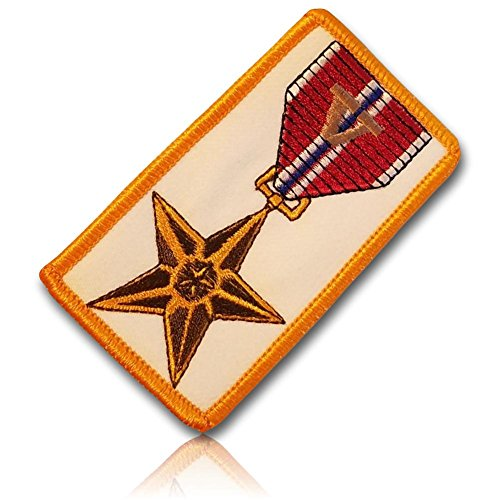 Valor Badge - 7