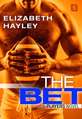 The bet a players novel kindle edition by elizabeth hayley the bet a players novel by hayley elizabeth fandeluxe Image collections