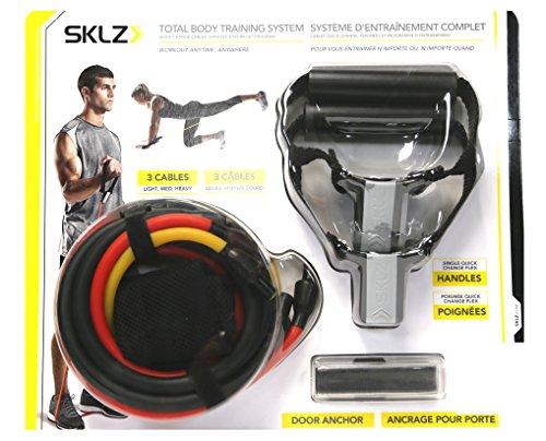SKLZ Total Strength Training System