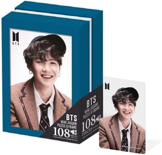 Bangtan Boys BTS Jigsaw Puzzle 108pieces Suga Version