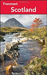 Frommer's Scotland (Frommer's Complete Guides)
