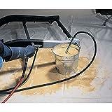 Abrasive Sandblast Gun for Abrasive Blaster Cabinet or Bucket Sand Blasting