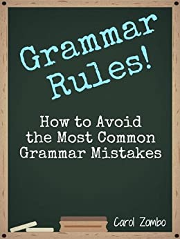 how to find grammar mistakes in english