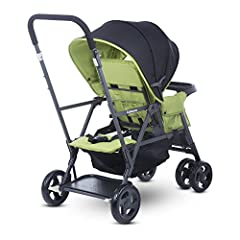 The new Caboose Graphite is a must-have for parents strolling with children of different ages because it offers double stroller features in a compact size. With a new lean profile and upgraded features, the Caboose continues to empower older ...