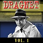 Dragnet Vol. 1    Dragnet