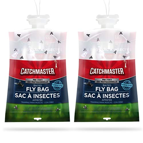 Catchmaster X-Large Outdoor Disposable