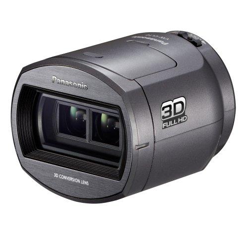 panasonic 3d conversion lens - 4