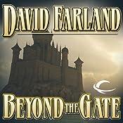 Beyond the Gate: The Golden Queen, Book 2 | David Farland