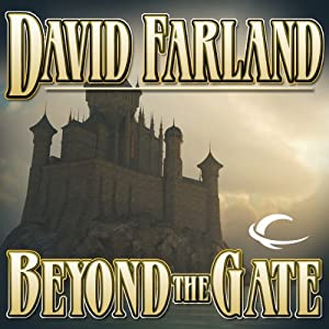 Beyond the Gate Audiobook