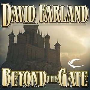 Beyond the Gate Hörbuch