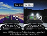 XYCING OBD2 Car HUD Speedometer Heads Up Display