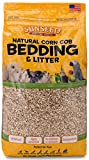 Sunseed Natural Corn Cob Bedding & Litter for Pet