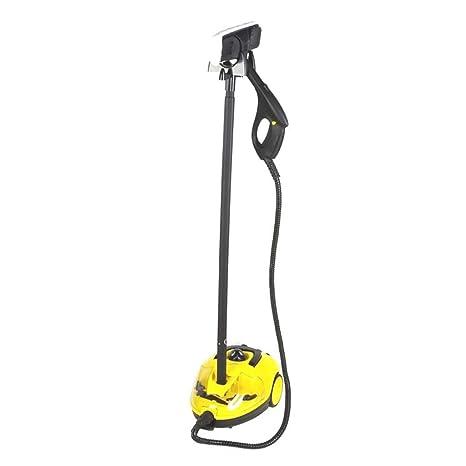 Limpiador de vapor multifunción Coco - Con 21 accesorios - Equipo de vapor manual portátil de