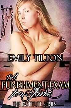 Punishment Exam Jane Institute ebook