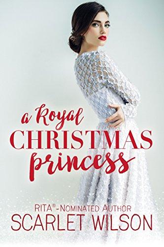 A Royal Christmas Princess