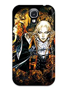 TQTasKe4691Mpfll Fashionable Phone Case For Galaxy S4 With High Grade Design