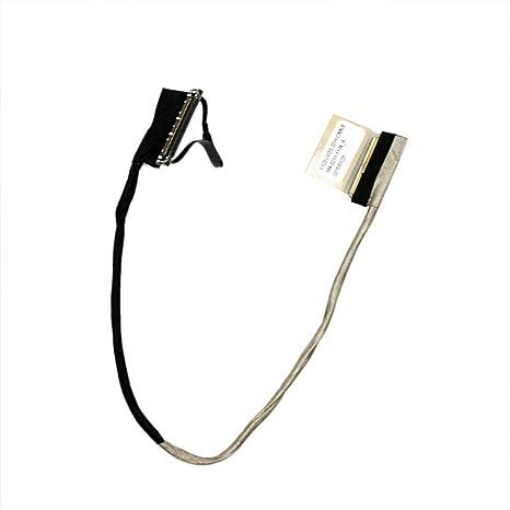 US LCD LVDS Video Lenovo IdeaPad Flex 2-15 Screen Display Cable Left Hinge Set