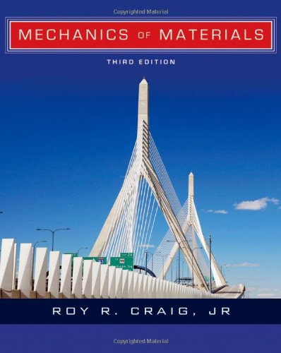 [PDF] Mechanics of Materials, 3rd Ddition Free Download | Publisher : Wiley | Category : Others | ISBN 10 : 0470481811 | ISBN 13 : 9780470481813