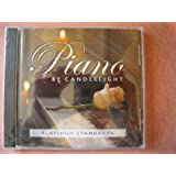 Time Life Piano by Candlelight Platinum