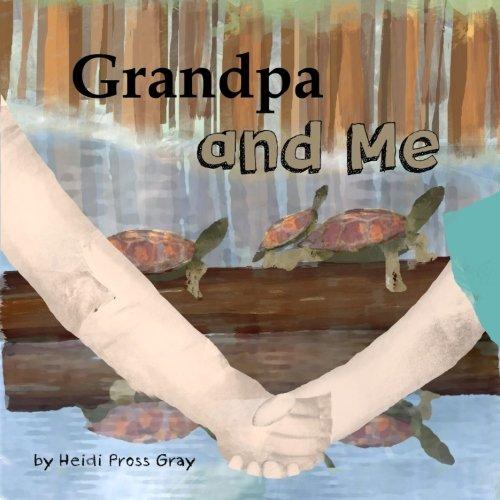 Download Grandpa and Me pdf