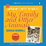 My Family and Other Animals | Gerald Durrell