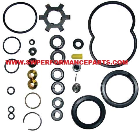 GM 2771004 Hydro-Boost Seal/Repair Kit ( - Boost Kit Shopping Results