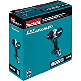Makita XWT08Z LXT Lithium-Ion Brushless Cordless