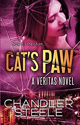 Cat's Paw (Veritas Book 1)