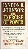 Lyndon B. Johnson, Evans and Novak, 0451072502