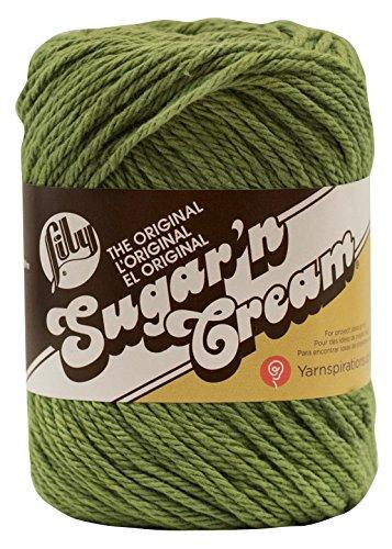 Lily Sugar 'N Cream – Sage Green