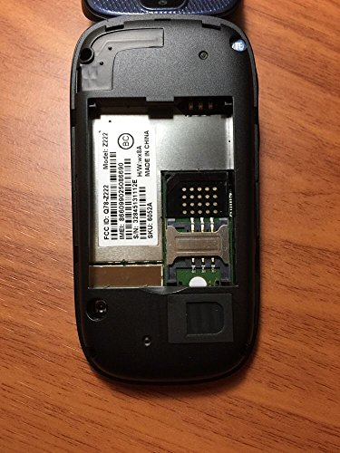 there zte z222 software above any vices