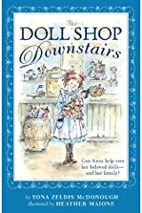The Doll Shop Downstairs Kindle Edition