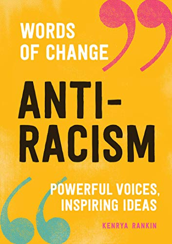 Book Cover: Anti-Racism