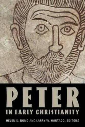 Download Peter in Early Christianity PDF