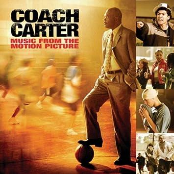 coach carter theme music