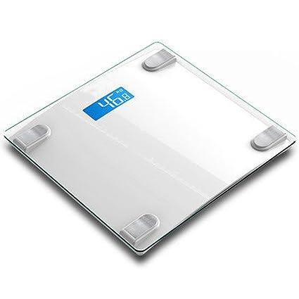 Balanza electrónica Balanza electrónica para el hogar Báscula para el Cuerpo Humano Pesaje Báscula de Peso