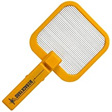 Not In My Backyard Travel Handheld Folding Bug Zapper- Kill Insects On Contact Pest Control NB0001