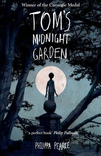 Tom's Midnight Garden by Philippa Pearce (2015-04-02)