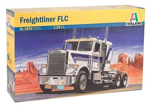 Freightliner Other Freightliner Models (Italeri 1:24 Trucks & Trailers 3859 Freightliner Flc)