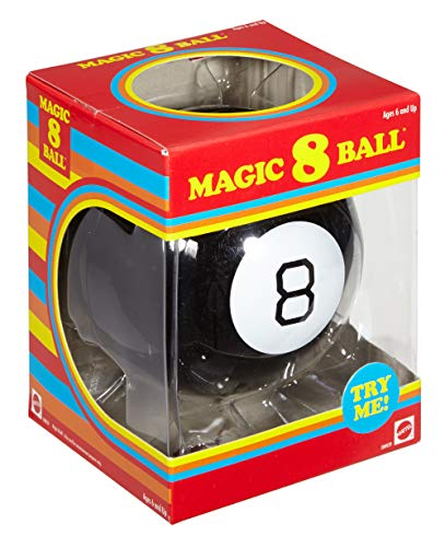 Home Depot Halloween Ideas (Magic 8 Ball)