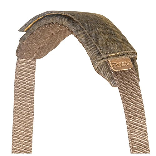 leather shoulder pad - 2