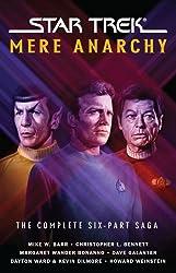Star Trek: Mere Anarchy (Star Trek: The Original Series)