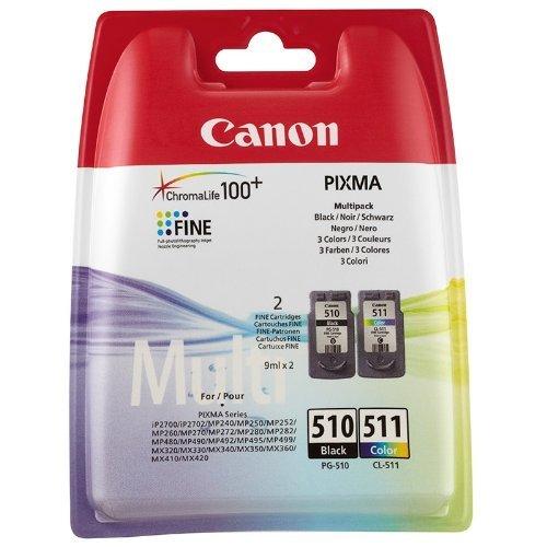 BadgerInks-Cartuchos de tinta para impresora Canon Pixma MP230 ...