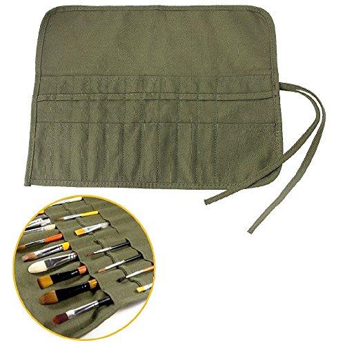 Artist Brush Bag - 2